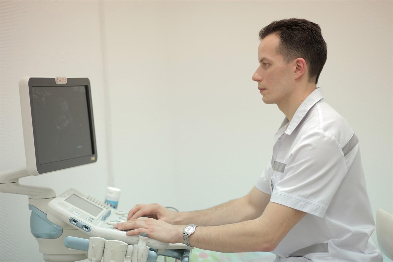 УЗИ диагностика сосудов нижних конечностей