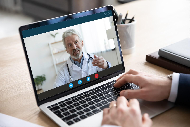 Онлайн-консультация лор-врача